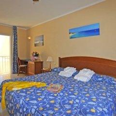 Отель Monte Solana Пахара комната для гостей фото 3