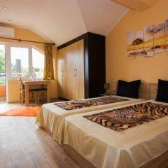 Отель Simplycomfy Болгария, Пловдив - отзывы, цены и фото номеров - забронировать отель Simplycomfy онлайн удобства в номере фото 2
