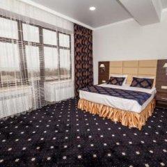 Гостиница Central City Makhachkala