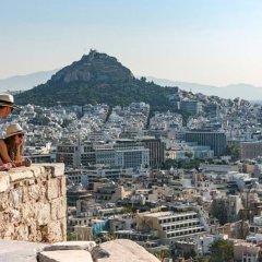 Отель Back To Tradition In The Heart Of Plaka Греция, Афины - отзывы, цены и фото номеров - забронировать отель Back To Tradition In The Heart Of Plaka онлайн фото 3