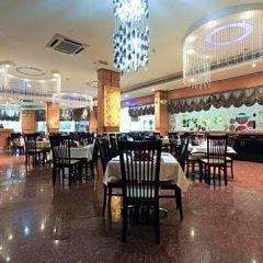 Smana Hotel Al Raffa Дубай фото 3
