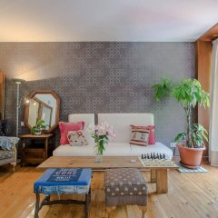 Отель Olatu Guest House Испания, Сан-Себастьян - отзывы, цены и фото номеров - забронировать отель Olatu Guest House онлайн комната для гостей