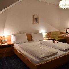 Отель Angerburg Blumenhotel Аппиано-сулла-Страда-дель-Вино комната для гостей фото 3