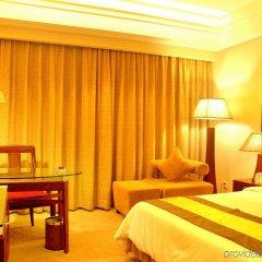 Отель Fortune Шэньчжэнь комната для гостей фото 3