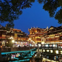 Отель Mercure Shanghai Hongqiao Central (Opening August 2018) фото 4