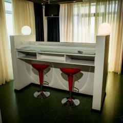 Гостиница Вилла Атмосфера 4* Стандартный номер с различными типами кроватей фото 2