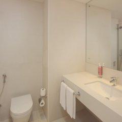 Отель Rove Trade Centre ванная фото 2