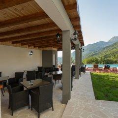 Отель Bevilacqua Apartments Черногория, Будва - отзывы, цены и фото номеров - забронировать отель Bevilacqua Apartments онлайн