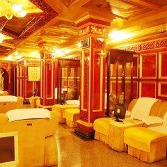 Dongzhou Hotel интерьер отеля