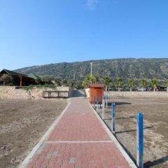 Отель As Hotel Албания, Шенджин - отзывы, цены и фото номеров - забронировать отель As Hotel онлайн пляж