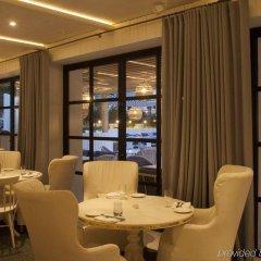 Отель Ac Victoria Suites By Marriott Барселона питание