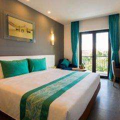 Отель Emm Hoi An Хойан комната для гостей фото 3