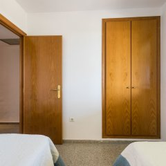 Апартаменты Like Apartments XL Валенсия удобства в номере фото 2