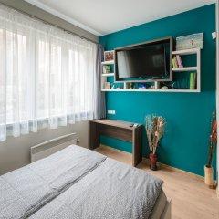 Отель Sofia Appart Болгария, София - отзывы, цены и фото номеров - забронировать отель Sofia Appart онлайн комната для гостей фото 5