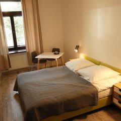 Oki Doki Old Town Hostel Варшава комната для гостей фото 2