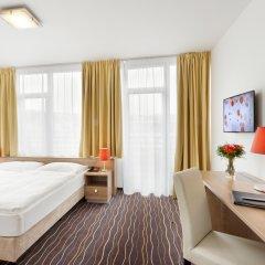 Akcent hotel комната для гостей фото 2