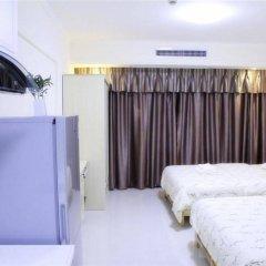 Апартаменты Xingfu Huafu Apartment удобства в номере фото 2