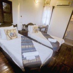 Отель Y Not Lao Villa удобства в номере