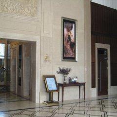 Апартаменты She & He Service Apartment - Huifeng интерьер отеля