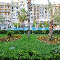 Отель Lyra Resort - All Inclusive Сиде фото 8