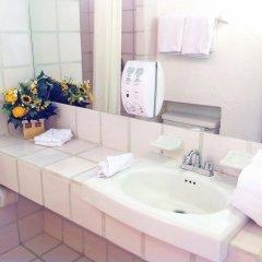 Hotel San Felipe Marina Resort ванная фото 2