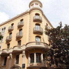 Отель Residencia Erasmus Gracia фото 2
