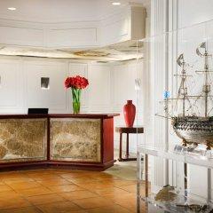 Hotel Pierre Milano интерьер отеля фото 3