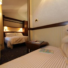 Hotel Petit Prince комната для гостей
