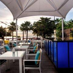 Отель Wave гостиничный бар