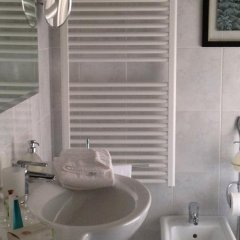 Отель Country House Casino di Caccia ванная фото 2