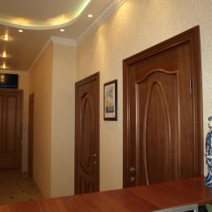 Мини-отель Лера интерьер отеля