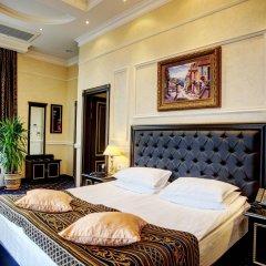 Гостиница Villa le Premier комната для гостей фото 2