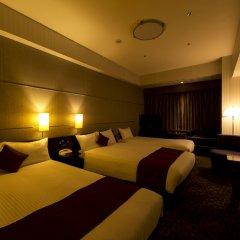 Hotel Villa Fontaine Tokyo-Shiodome фото 10