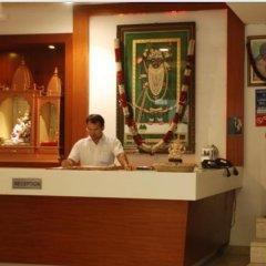 Hotel Baba Deluxe интерьер отеля фото 2