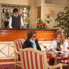Hotel Delle Vittorie гостиничный бар фото 2