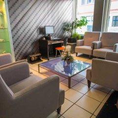 Отель De Looier Нидерланды, Амстердам - 1 отзыв об отеле, цены и фото номеров - забронировать отель De Looier онлайн интерьер отеля фото 3