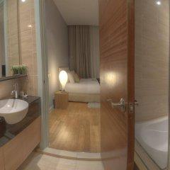 Отель Golden Triangle Suites by Mondo ванная фото 2