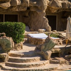 Отель Caves Beach Resort Hurghada - Adults Only - All Inclusive фото 5