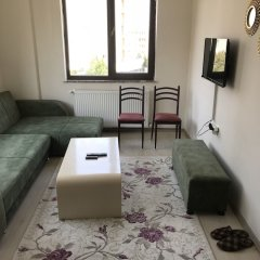 Zirve Deluxe Rezidans Турция, Кайсери - отзывы, цены и фото номеров - забронировать отель Zirve Deluxe Rezidans онлайн комната для гостей фото 4