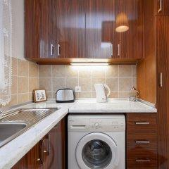 Апартаменты Tarus Bosphorus Apartments Besiktas в номере