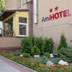 Ami Hotel Вроцлав