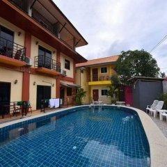 Апартаменты Lanta Dream House Apartment Ланта фото 2