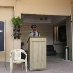 Hotel Maharana Inn Chembur спа