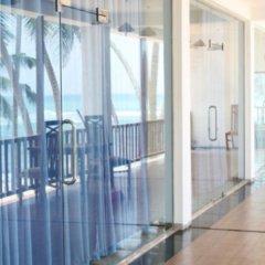 Cool Beach Hotel балкон