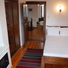 Отель Kazasovata Guest House Болгария, Трявна - отзывы, цены и фото номеров - забронировать отель Kazasovata Guest House онлайн комната для гостей фото 4