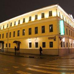 Гостиница Сухаревский