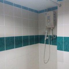 Отель Casanova Inn ванная фото 2