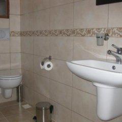 Villa Bagci Hotel Турция, Эджеабат - отзывы, цены и фото номеров - забронировать отель Villa Bagci Hotel онлайн ванная фото 2