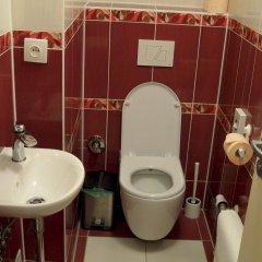 Апартаменты Apartments Verona Karlovy Vary ванная