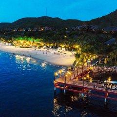Отель MerPerle Hon Tam Resort фото 2